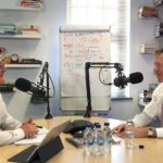 BHC Interview - Nigel Casey - JFP - Henley Business Radio